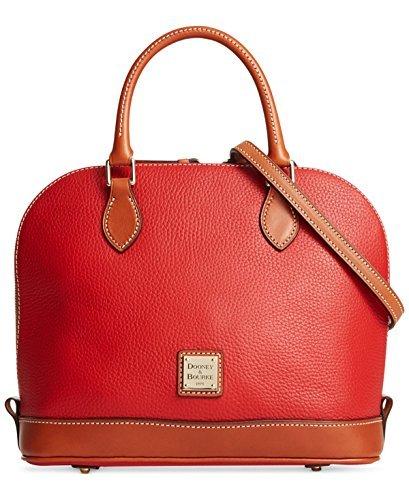 Dooney And Bourke Red Handbags - 1