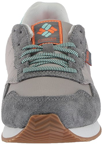 Columbia Damesschoen Sneaker Stoom, Jupiter