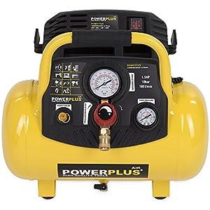 Compresor 1100W 12l–powx1723