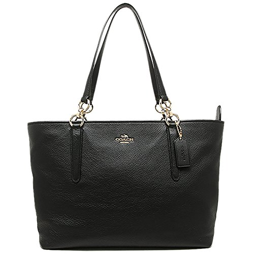 Coach Suede Tote Bags - 5