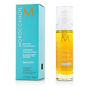 Moroccanoil Blow-Dry Concentrate Smooth, 1.7 Fluid Ounce