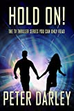 Hold On! - Season 1: An Action Thriller by  Peter Darley in stock, buy online here