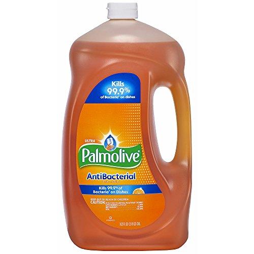 Product of Palmolive Ultra Antibacterial Dish Liquid, 102 fl. oz. - Dish Soap [Bulk Savings]