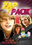 "Follow the life of a tween-age boy named Zack, whose world turns upside down when his family moves to a new town, then turns bizarre when he gets ""zapped"" into his school backpack. But Zack's life and attitude are transformed as he learns sto..."
