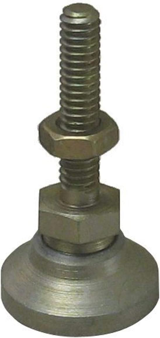 Inc. Level-It Leveling Mount BSW-0A-ACME1 Acme Thread Stud Style Leveler S/&W Manufacturing Co