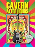 Cavern after Hours, Barry Cohen, 1467007374