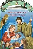The Story of Christmas, George Brundage, 0899428479