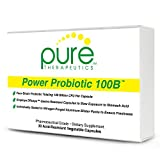 "Cheap Power Probiotic 100B – 30 ""Acid-Resistant"" Vegetable Capsules 