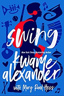 Book Cover: Swing