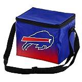 FOCO NFL Unisex Gradient Print Lunch Bag