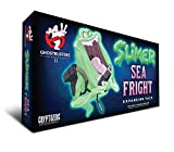Cryptozoic Entertainment Slimer Sea Fright Expansion Pack