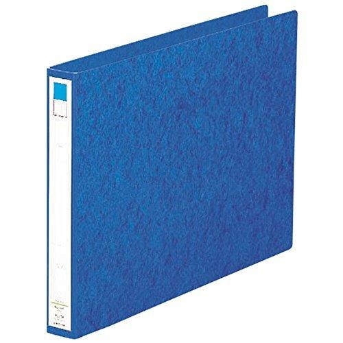 [해외]リヒトラブ 링 파일 B4E 藍 F-834 아이 00027919 【 정리 구매 3 개 세트 】 / Richtrab ring File b4e Indigo F-834 eye 00027919 [three books to buy collectively set]