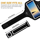 RUNBACH Galaxy Note 10+/ 9/8 Armband, Sweatproof
