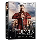 The Tudors: The Complete Fourth and Final Season