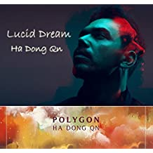 Lucid Dream Inception-Inspired(Movie) K-POP Ha Dong Qn Polygon 2017 Audio CD
