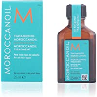 MoroccanOil - Oil Treatment For All Hair Types (25ml) [Misc.]