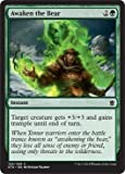 Magic: the Gathering - Awaken the Bear (129/269) - Khans of Tarkir