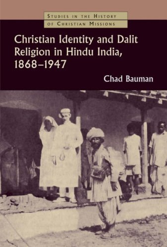 Christian identity and dalit religion in hindu india 1868 1947 christian identity and dalit religion in hindu india 1868 1947 studies in the fandeluxe Image collections