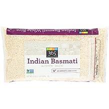 365 Everyday Value, Indian Basmati White Rice, 32 Ounce