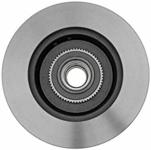 prime choice auto parts r64160 front brake rotor automotive. Black Bedroom Furniture Sets. Home Design Ideas