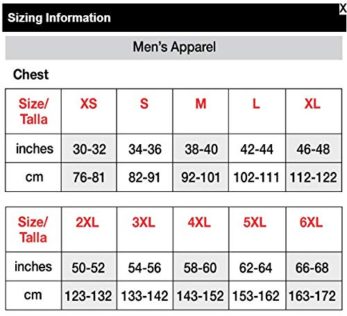 Hanes Big Men's Tagless ComfortSoft Crew Undershirt Tall 3-Pack, White, 2XLT by Hanes