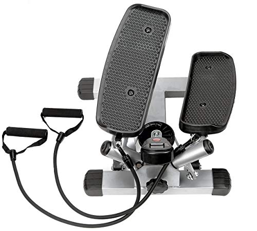 Sunny Health & Fitness Twist Stepper - NO. 045 by Sunny Health & Fitness (Image #16)