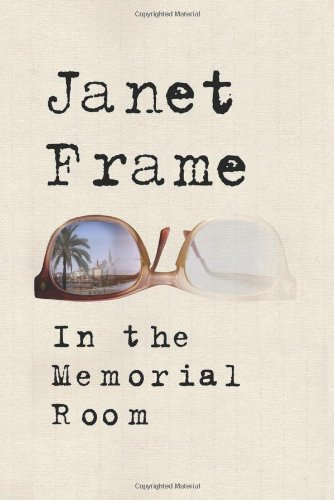 In the Memorial Room: A Novel