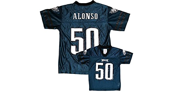 a420f00c6e7 ... Limited Green Salute To Service Jersey Amazon.com Kiko Alonso  Philadelphia Eagles Green Home Player Jersey Youth Clothing . ...