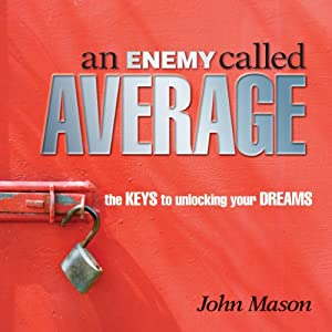 An Enemy Called Average Audiobook