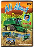 All About John Deere for Kids, Part 4