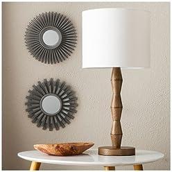 Nixon Stick Table Lamp (Includes CFL Bulb) - Threshold™
