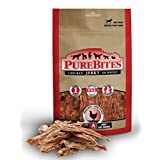 PureBites 1PBJK599Po12 Chicken Jerky 21.1 oz/599g Super Value Size Dog Treats, 1 Piece