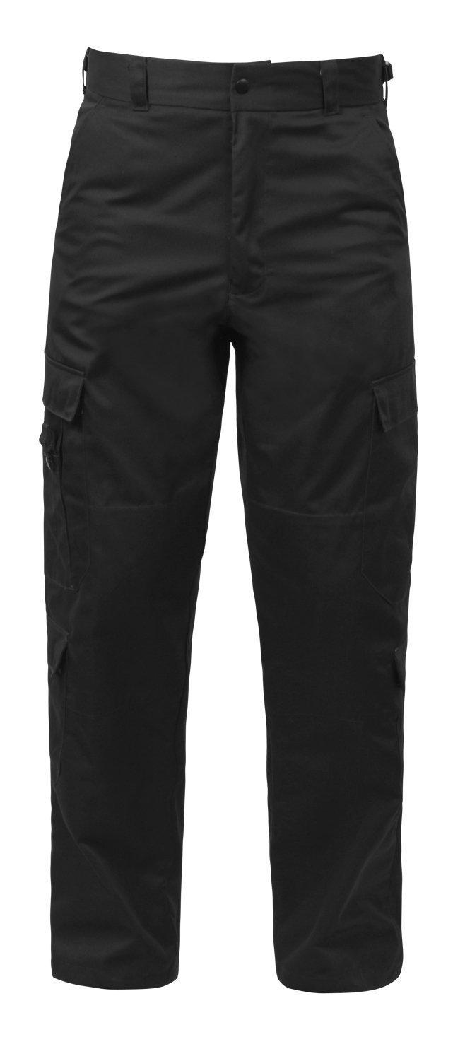 Rothco Emt Pant, Black, Small by Rothco (Image #1)