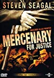 Mercenary for Justice [Alemania] [DVD]