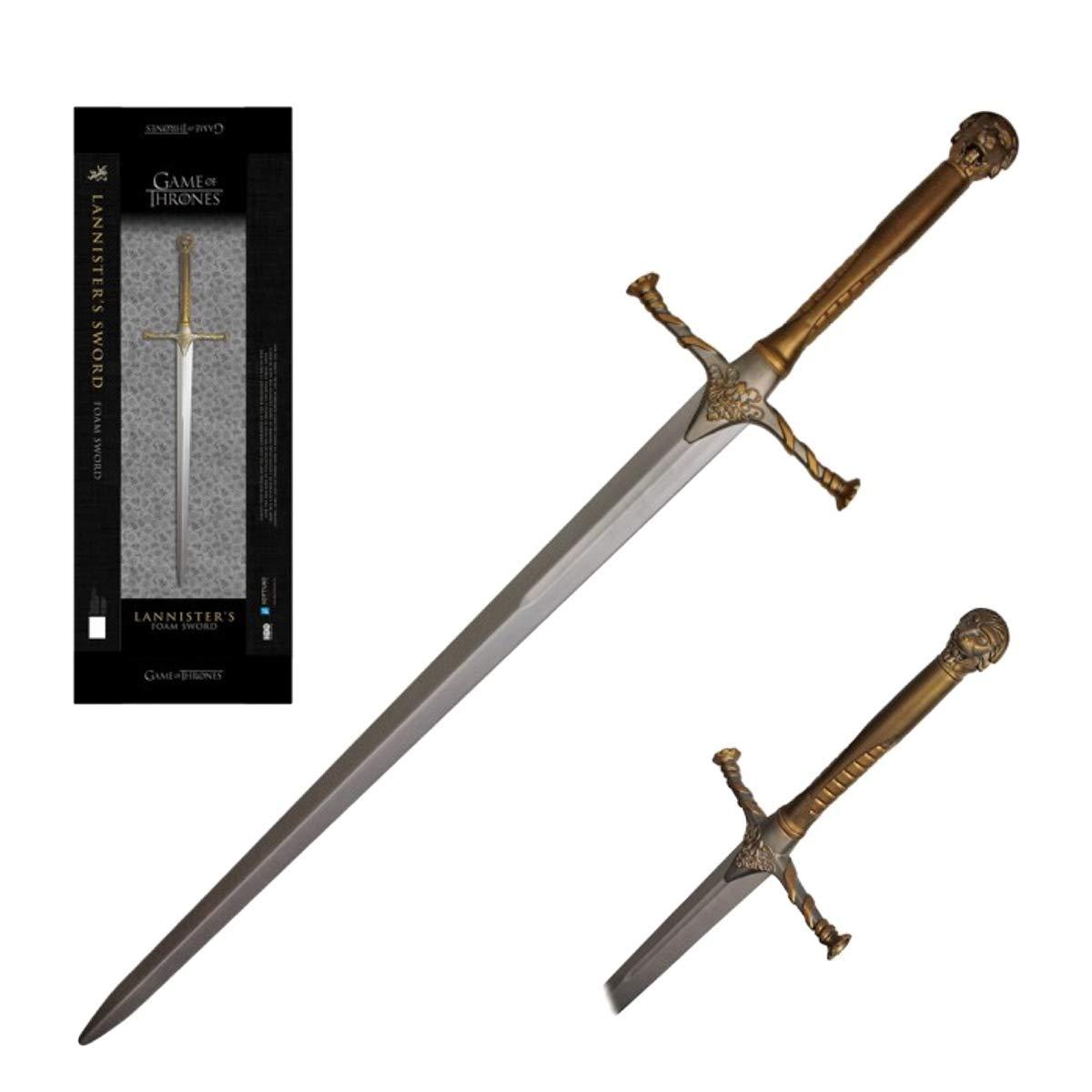 Las mejores Réplicas de Espadas de Juego de Tronos