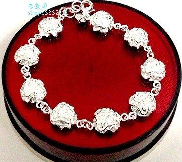jeter la rosa pulsera pulsera étnica Yui suave mujer joyas ...