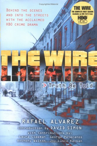 Download The Wire: Truth Be Told PDF