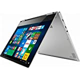 Lenovo Yoga 720 2-in-1 13.3 FHD IPS Touch-Screen Ultrabook, Intel Core i5-7200U, 8GB DDR4 RAM, 256GB SSD, 802.11ac, Bluetooth, Fingerprint Reader, Backlit Keyboard, Thunderbolt, Windows Ink-Windows10