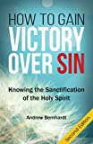 img - for How To Gain Victory Over Sin: Knowing the Sanctification of the Holy Spirit book / textbook / text book