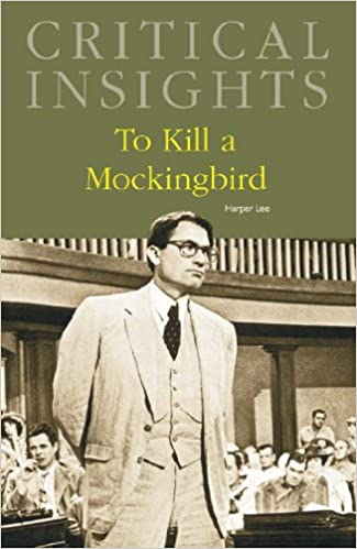 to kill a mocking bird ebook