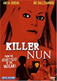 Killer Nun cover.