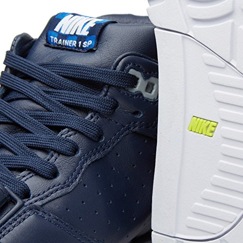 AIR TRAINER 1 MID SP/FRAGMENT 'US OPEN' - 806942-441