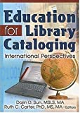 Education for Library Cataloging, , 0789031132