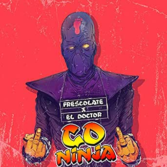 Go Ninja de Frescolate en Amazon Music - Amazon.es