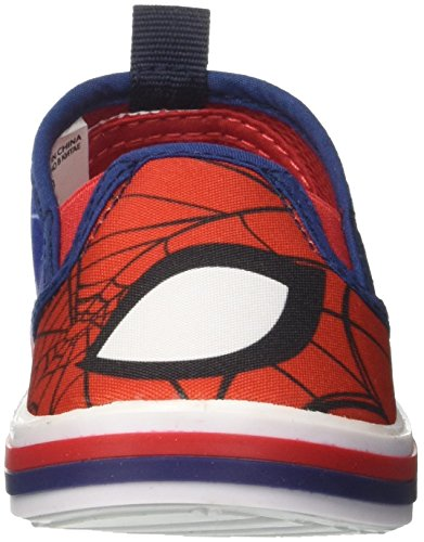 Marvel S19180z/Az - Slip On Niños negro