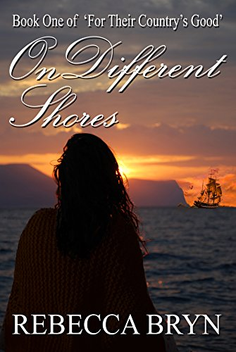 On Different Shores by Rebecca Bryn ebook deal