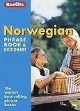 Norwegian Berlitz Phrase Book and Dictionary (Berlitz Phrasebooks)