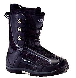 Morrow Rail Snowboard Boot Size 8 M05406080