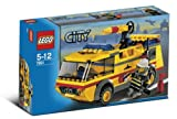 : LEGO City AirPort Fire Truck