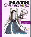 MathConnections 1a Student Edition, William P. Berlinghoff, 1585913669
